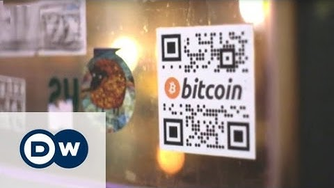 The booming Bitcoin business | Made in Germany