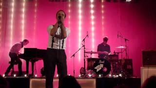 Virginia Jetzt - Weit Weg (Live) Admiralspalast Berlin