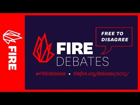 #FIREDebates - Motion: College Athletes Should Be Allowed To Be Paid