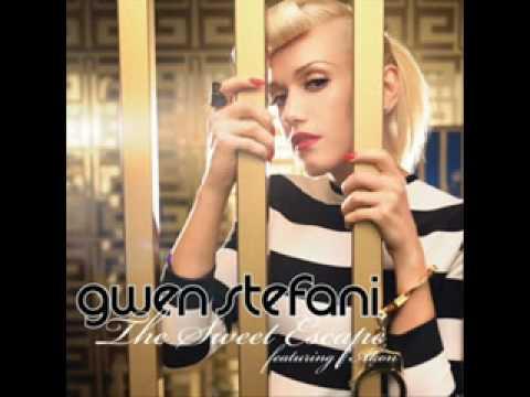 Gwen Stefani - Sweet Escape (A ccapella) (No Music)