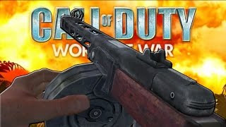 Call of Duty World at War 8 Years Later...