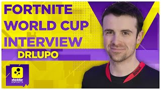 DrLupo Recaps Historic Wins For Bugha, Nyhrox and Aqua | Fortnite World Cup