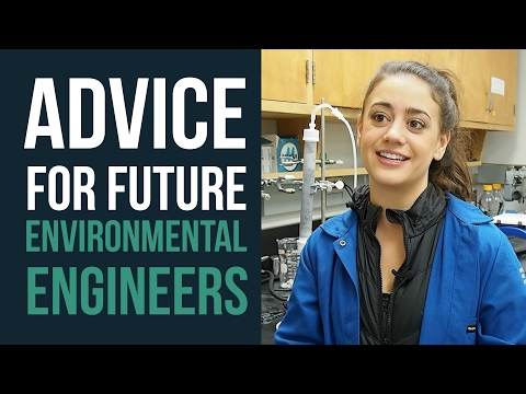 Advice from an Environmental Engineer PhD at UCLA