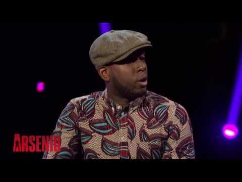 New  Talib Kweli interview on hip hop + Jay  Z (2017)