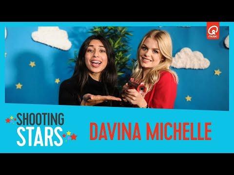 DAVINA MICHELLE OFFERT HAAR KAT OP VOOR P!NK // Shooting Stars