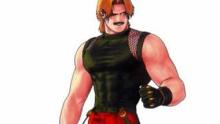 The RR (The King of Fighters R-2)