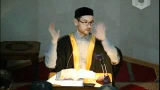 Стать счастливым (Св. Коран, 38:8, 9)(, 2011-11-22T01:56:48.000Z)
