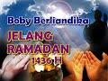 BOBY BERLIANDIKA X Factor LAGU JELANG RAMADHAN