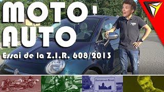 MOTOAUTO (Parodie de l'émission Automoto)
