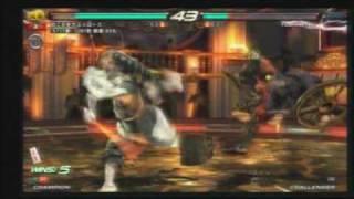 no83 ヨシミツ(のこ) vs ヨシミツ
