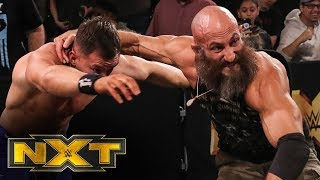 Tommaso Ciampa issues a warning to Johnny Gargano: WWE NXT, Feb. 19, 2020