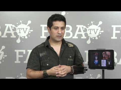 John Vargas - FabaTV Exclusive Interview