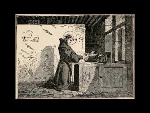 Saint Didacus - Confessor