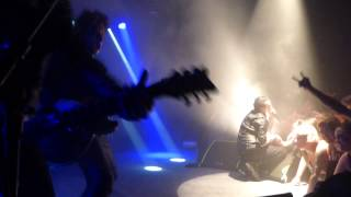 Marilyn Manson - Mister Superstar Live at the Roxy 10/31/14
