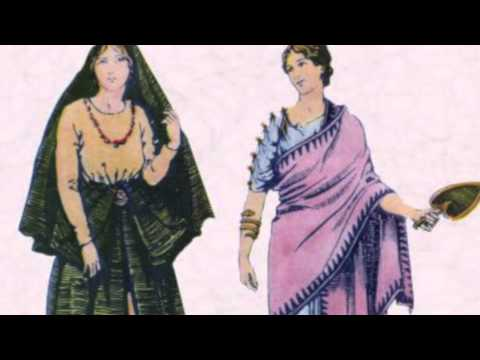 the role of women in ancient greek celebrations Men and women in greek society danced, though what they performed might not  be  through dance, greek citizens celebrated life-span and calendrical events  such  she discerned the important role that dance played in ancient greece.