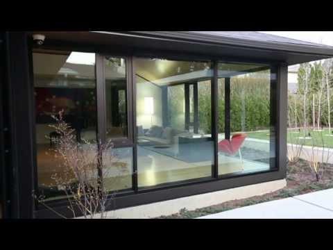 Just Aluminum & Glass, Trillium, Bigfoot Door promotional video