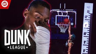 Download HIGHEST Dunk Contest Ever | $50,000 Dunk Competition Mp3 and Videos