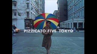 PIZZICATO FIVE - 陽の当たる大通り
