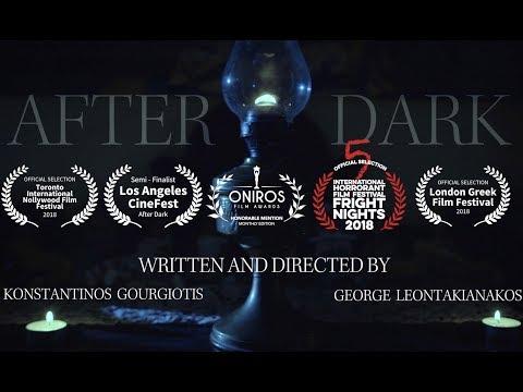 After Dark TEASER - HORRORANT FILM FESTIVAL : FRIGHT NIGHTS 2018