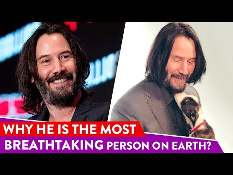 The Real Reason To Love Keanu Reeves | ⭐OSSA
