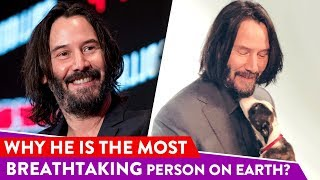 The Real Reason To Love Keanu Reeves |  |⭐ OSSA Radar