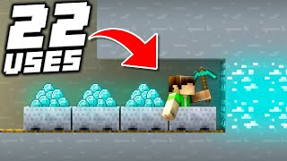 21 Clever Ways to Use Minecarts in Minecraft!