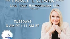 The Tracy L Clark Show: Live Your Extraordinary Life Radio: TANTRIC INTIMACY WITH KATRINA BOS