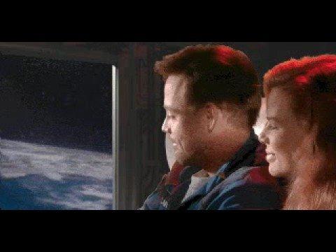 Wing Commander 3 Alternate Ending Cinematics Youtube