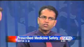 The Doctor Is In: How Safe is it to give others your prescription medication? Thumbnail