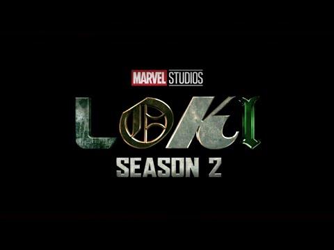Loki Fanmade Trailer (2021) | Disney + | Tom Hiddleston