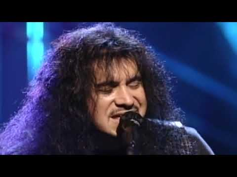 Kiss MTV Unplugged Goin Blind