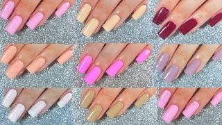 Pretty Woman NYC Nail Polish Live Swatches Review