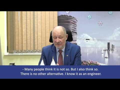 Russia acknowledges SkyWay: interview with Anatoly Yunitskiy and Victor Baburin