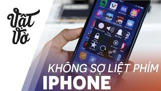 Vật Vờ| Không bao giờ sợ liệt phím cứng trên iPhone!!