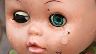 El creepypasta más maligno de la Deep Web: Lolita Slave Girl thumbnail