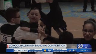 12th Annual Ballroom Dance Competition