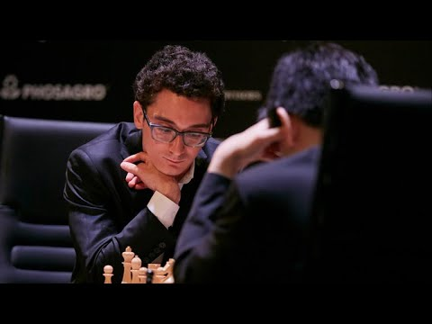 First American since Bobby Fischer qualifies to challenge Wo