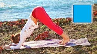 Vinyasa Yoga - Inner Power (Solar Plexus Chakra)