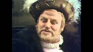 The Six Wives of Henry VIII 1970 - Catherine of Aragon - BBC series