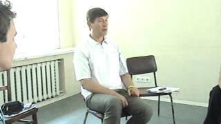 Владимирский Михаил. Практика развития самоконтроля в повседневной жизни (31.05.2013) - M2U03633-34
