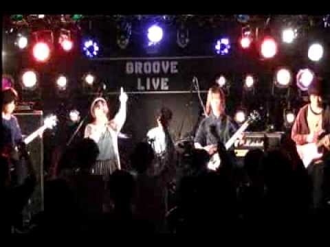 groove 新歓ライブ 2015 KANA BOON 2日目 1バンド目