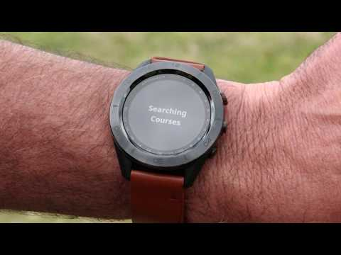 Garmin S60 Product Review   The Golf Show
