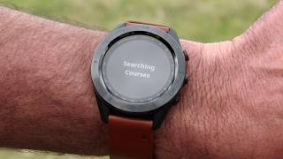 Garmin S60 Product Review | The Golf Show
