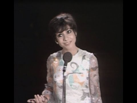 Esther Ofarim אסתר עופרים  Frank Mills , 1969