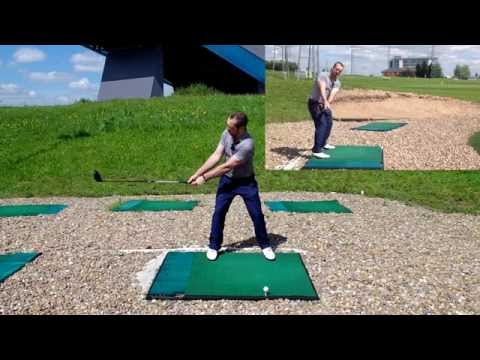 Driver Swing Thoughts And Rhythm
