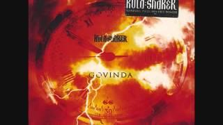 kula shaker ~ gOvinda 1997 [hari & st. geOrge]