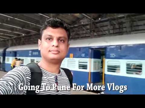 Xp Guide : Cstm To Pune Via Deccan Express