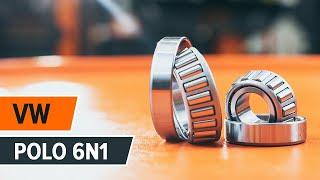 Как се сменя Въздушен филтър на OPEL SIGNUM - видео ръководство
