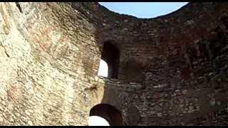 Diocletian's Palace, Split, Split-dalmatia County, Croatia, Europe