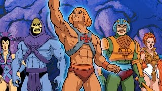 The Future of The He-Man Toy Line & More from The Masters of The Universe - IGN Access